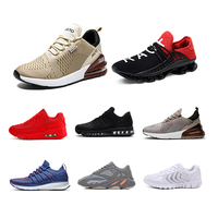 New Brand Designer Factory Direct Sales Durable Man Woman Lady Women Custom Casual Breathable Sneakers Sport Shoes For Men