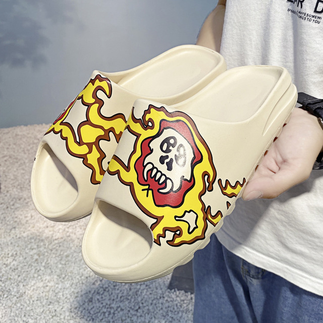 Original High Quality Slippers Brand Logo Custom Women Yeezy Slipper Kids Yeezy Shoes Men Yeezy Slide