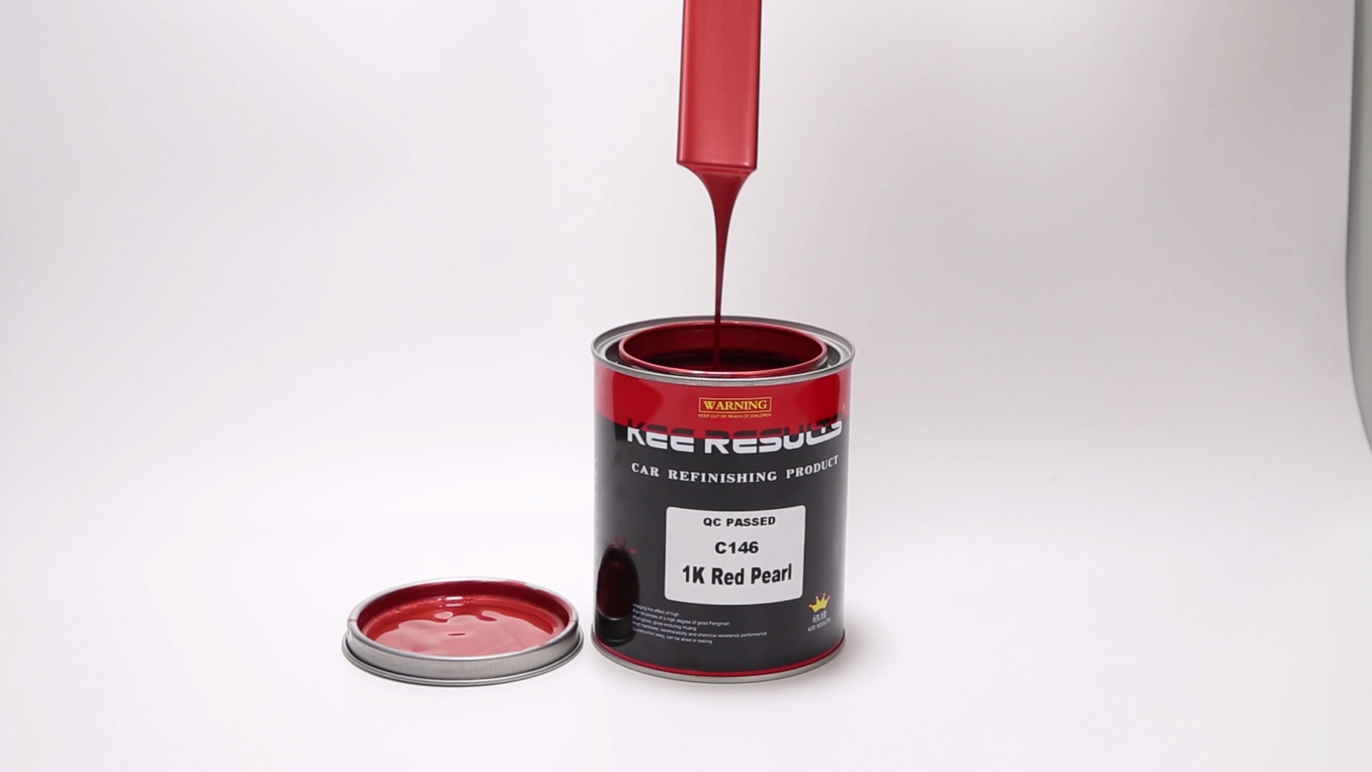 Hot Selling China Factory Price Automotive Paint For Car Refinish