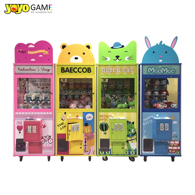 Claw Machine For Sale Philippines Toys Arcade Game,Taiwan Crane Toy Claw Machine,Claw Machine Game