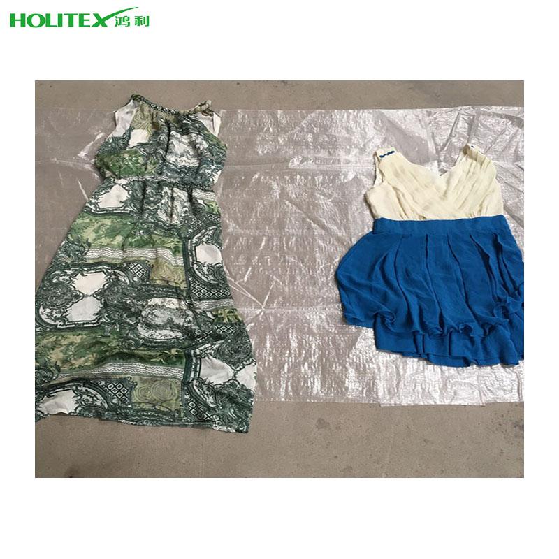 Предоставляем модную одежду для женщин, шелковое платье оптом