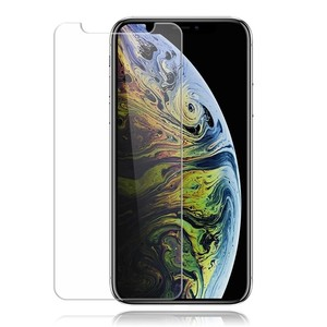High Aluminum 9H 2.5D Clear Tempered Glas Screen Protector for Iphone 11 2019