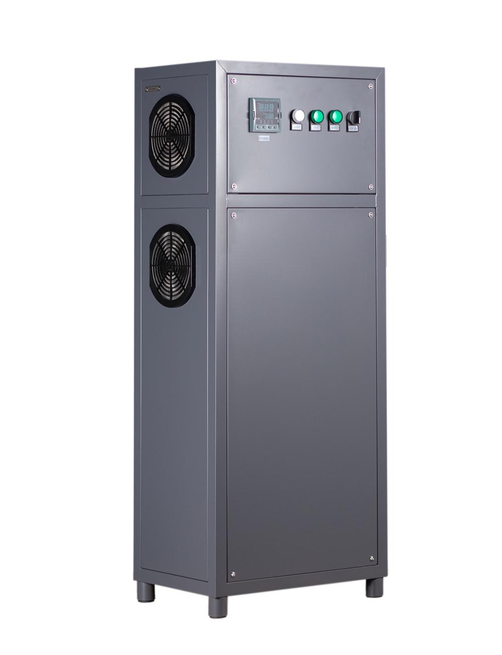 Озона уничтожить устройство DRS серии