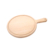 Wooden Bamboo Healthy Cutting Handy Pizza Board With Handle
