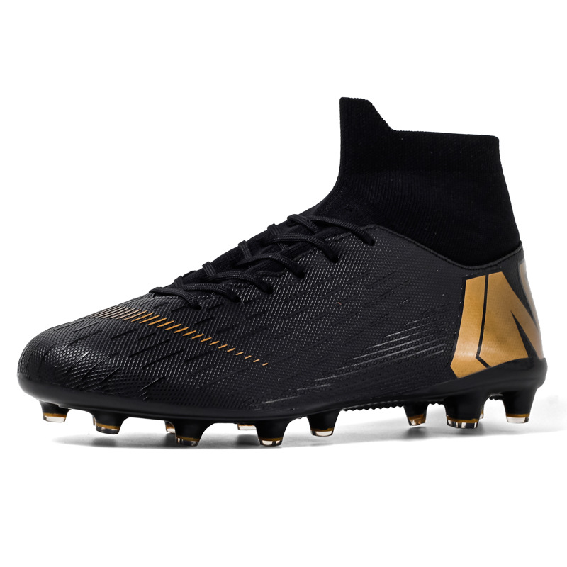 Low MOQ custom soccer boots,New style football shoes,quality socces shoes
