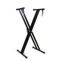 musical instruments parts double organs electronic piano stand in china