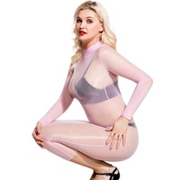 lingerie transparent tight skirt body stocking sexy bodystocking women
