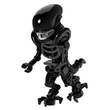 Звездные войны, общий робот гривус, световой меч, Боевой Дроид, модель, строительные блоки, Enligthen, фигурки, игрушки для детей(Китай)