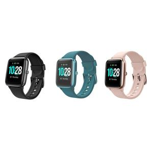 2020 ID205L 1.3 Inches Color Screen IP68 Waterproof Smart Watch Heart Rate Blood Pressure Fitness Tracker Bracelet Smartwatch