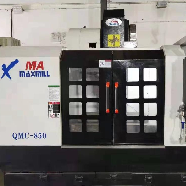 Cheap price VMC 850 Taiwan brand CNC vertical machining center for sale