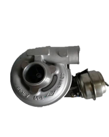 China made domestic JAC Refine 2.0t automobile adaptor, GT17V super charger, turbocharger