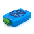 Bluetooth to CAN bus gateway for sale wireless bluetooth transmitter receiver bluetooth j1939 GCAN-203 Baud rate 5Kbps~1Mbps