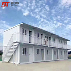 Container House Container 40feet Quick Assembled Flat Pack Living Shipping Container House Home For Sale Customized