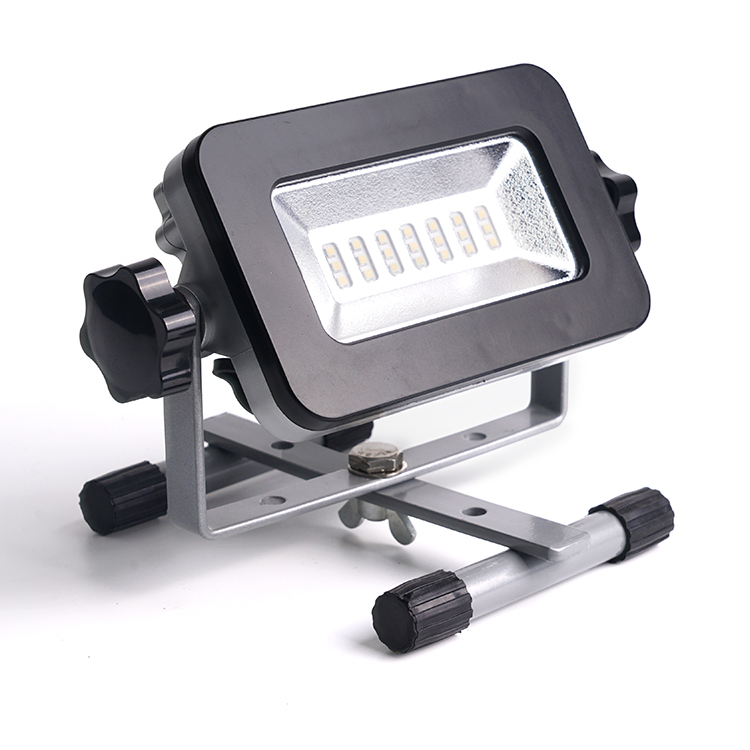 SMD high power  rechargeable portable led work light
