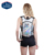 Shining PU Laser Leather Hydration Backpack with 2L BPA FREE Bladder for  Music Festivals, Dancing, Hiking
