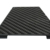 Popular matte grooved patch protective for iPad pro10.5 inch pc carbon fiber case