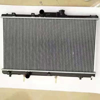 Auto Parts Aluminum Radiator for Corolla'92-01 Ae110 16400-15500