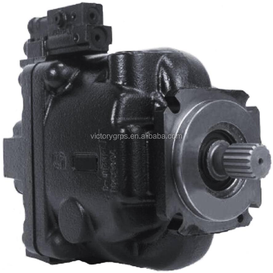 HRR057 HRL057 HRR075 HRL075 GRR074 GRR090 GRL074 GRL090 HRR HRL GRR HRL Sauer Open Circuit Piston Pump