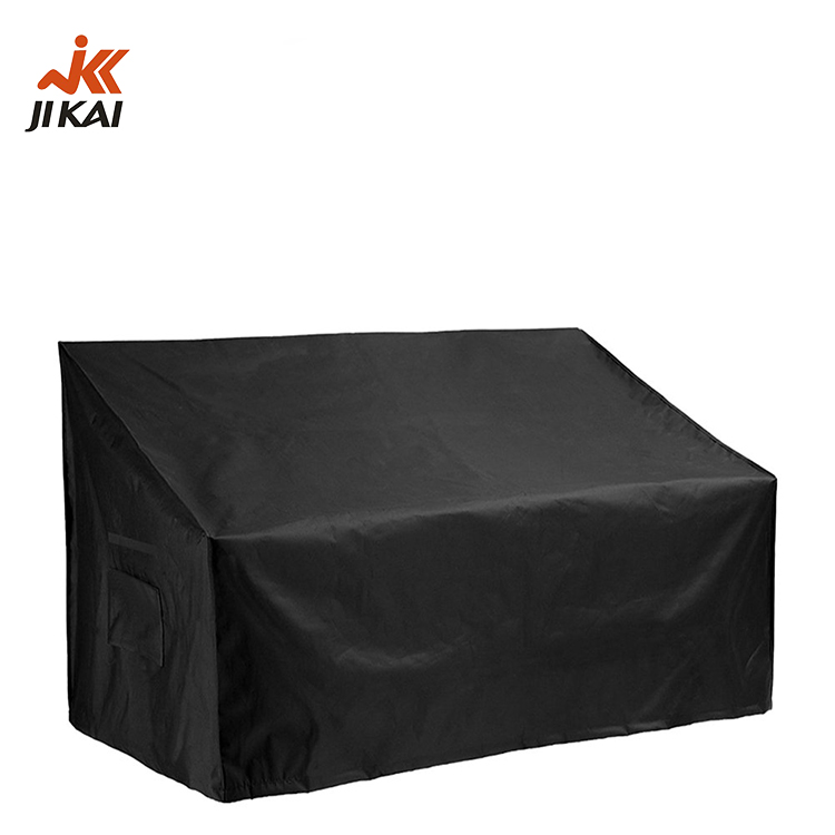 Bench seat cover waterproof dustproof piano furniture garden potting bench cover