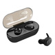 Manufacturer OEM TWS4 Headset Stereo Handsfree Wireless Headphone Sport Touch Control Bluetooth Earphone