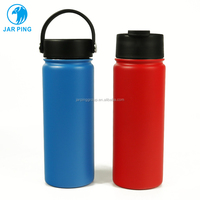 Customized Stainless Steel Vacuum Flask Hydro Water Bottle Insulated Flask Sports Bottle Tumbler JP-18-43