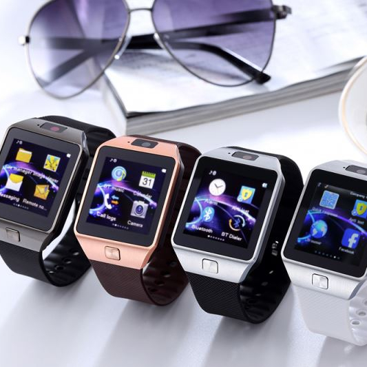 smart watch phone mobile phone Internet touch screen positioning BT camera DZ09 A1 X6 Z60 Q18 GT08 Smart Watch Phone