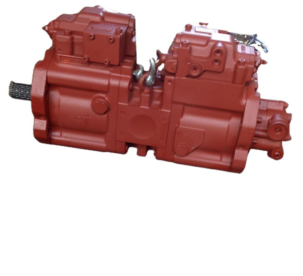 Kawasaki K3V112DT Hydraulic Pump For 20 Tons Excavators