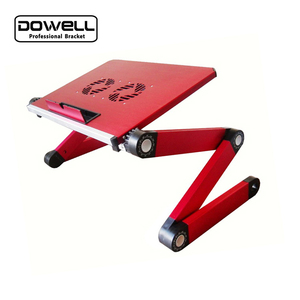 High Quality Custom Design aldi folding notebook desk