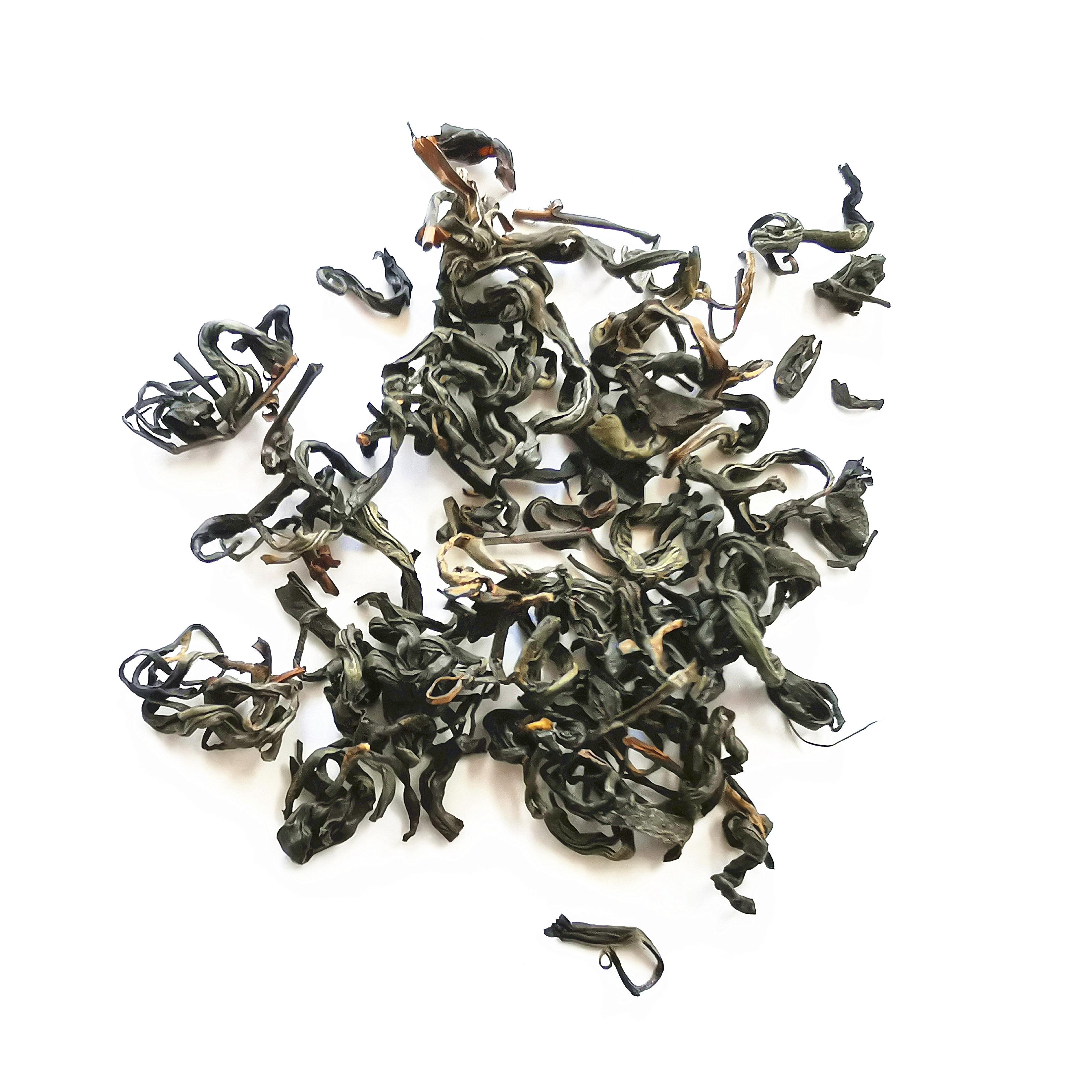 A Grade Dragon Black Chai Tea price of orthodox black tea protect healthy Chinese organic black tea - 4uTea   4uTea.com