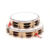 Fashion gift for baby/children  Hot Sale Orff Musical Instrument Tunable Professional Tambourine