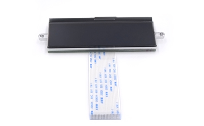 240x64 Graphic LCD Display Module