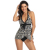 2020 wholesale plus size swimwear women bathing suit thong bikini swimsuit