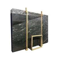 Competitive Price Antique Royal Wood Double Black Wooden Marble For Project Use