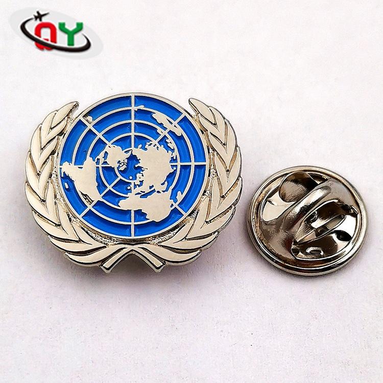 wholesale custom enamel lapel pin