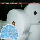 Factory Wholesale Polypropylene Melt-blown Nonwovens Water Electret Meltblown Non nowoven Fabric for KF94 FFP2 Mask