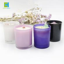 ElixirStraw natural crystal handmade candle making diy kit custom kids luxury scented candle