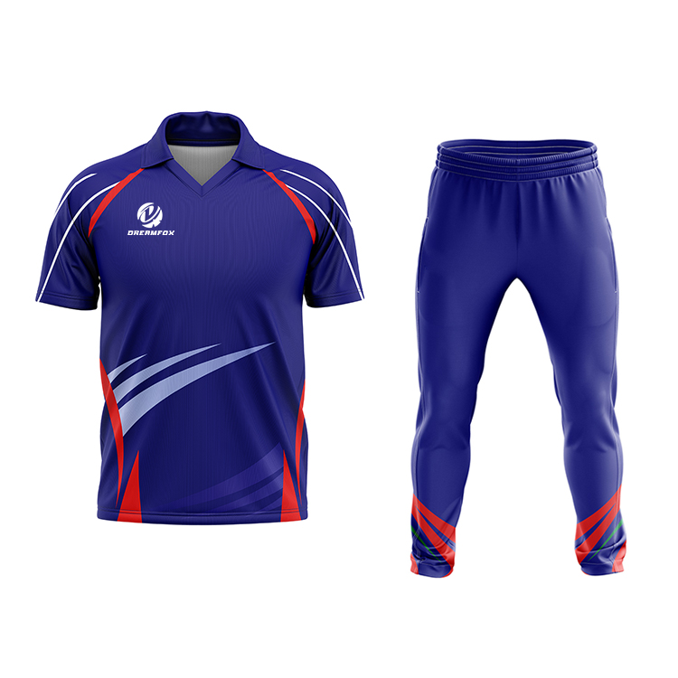 Polyester New Model Cricket Jersey Design Wholesale Custom Cricket Team Jersey Design Sport T Shirt Design Men Cricket Jersey View Men Cricket Jersey Custom Product Details From Guangzhou Dreamfox Clothing Co Ltd
