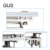 GUS Hot-selling LED bulbs production line with CE