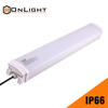 IP 65 batten industrial lighting 4ft led water proof light