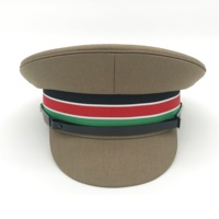 Custom Police hat high quality military cap