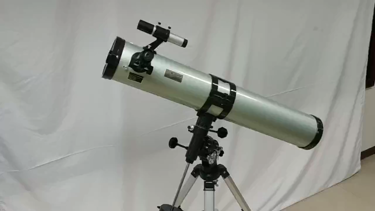 Outdoor Sky Telescope 114900EQ,Reflector Astronomical Telescope Tripod Alibaba Suppliers,Watch Star Telescope Paper box package