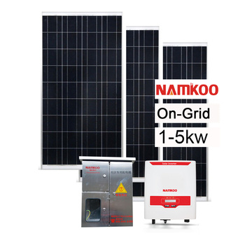 New product 1KW solar energy powered for home use 1000W solar system
