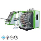 JinXin brand plastic cup offset printing machine 4 color