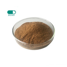 BIOSKY Supplements100 % น้ำ Organic Red Ginseng Extract Powder