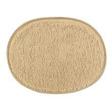 Противоскользящий круглый мягкий ковер пушистый ворсистый ковер для дома спальни ванной комнаты напольный коврик для двери искусственный ...(Китай)