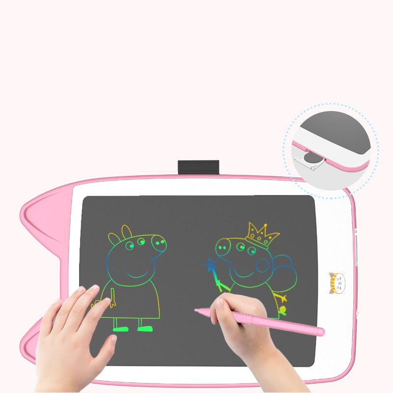 8.5 inch Portable LCD Writing Tablet Drawing Board Electronic Writing Board eWriter