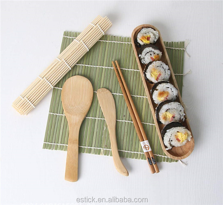 Food grade perfect sushi make kit set with FDA certificate
