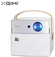 Xiaomi XGIMI CC Aurora <span class=keywords><strong>Mini</strong></span> <span class=keywords><strong>projektor</strong></span> 4k portable <span class=keywords><strong>smart</strong></span> 4k <span class=keywords><strong>projektor</strong></span> 3D Unterstützung 4K <span class=keywords><strong>HD</strong></span> Video 16GB LED Projektoren Globale Version