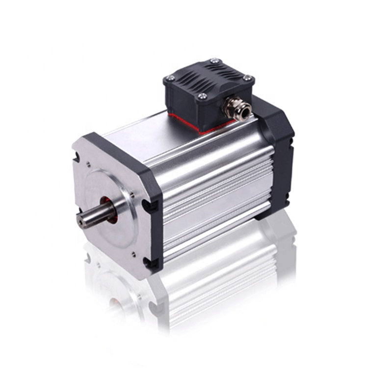 HFM015 custom use small aircraft electric cars brushless dc 1500rpm 48v 48 volt 5kw 5000w bldc motor