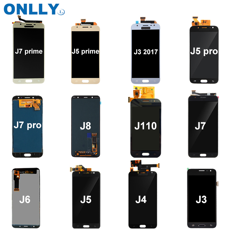 Original mobile phone <strong>lcd</strong> for j7 j7 pro j8 j6 j5 oled <strong>lcd</strong> display, Pantalla amoled incell screen for j7 pro